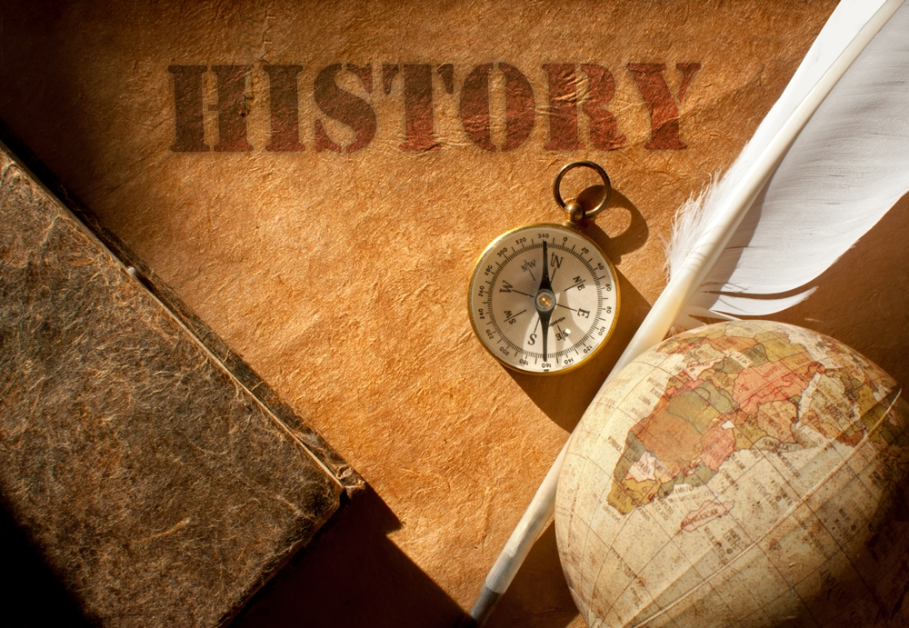 8 Historical Facts Every Student Needs to Know