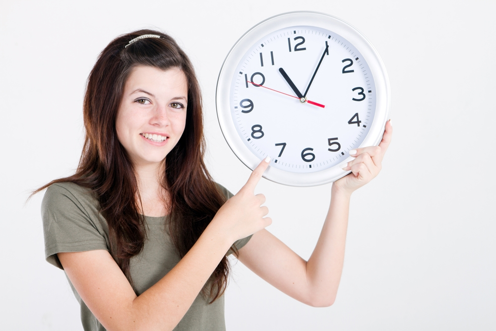 How to Avoid 5 Common Time Wasters While Studying