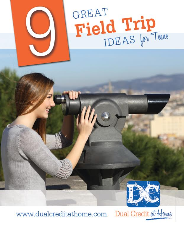 9 Great Field Trip Ideas for Teens
