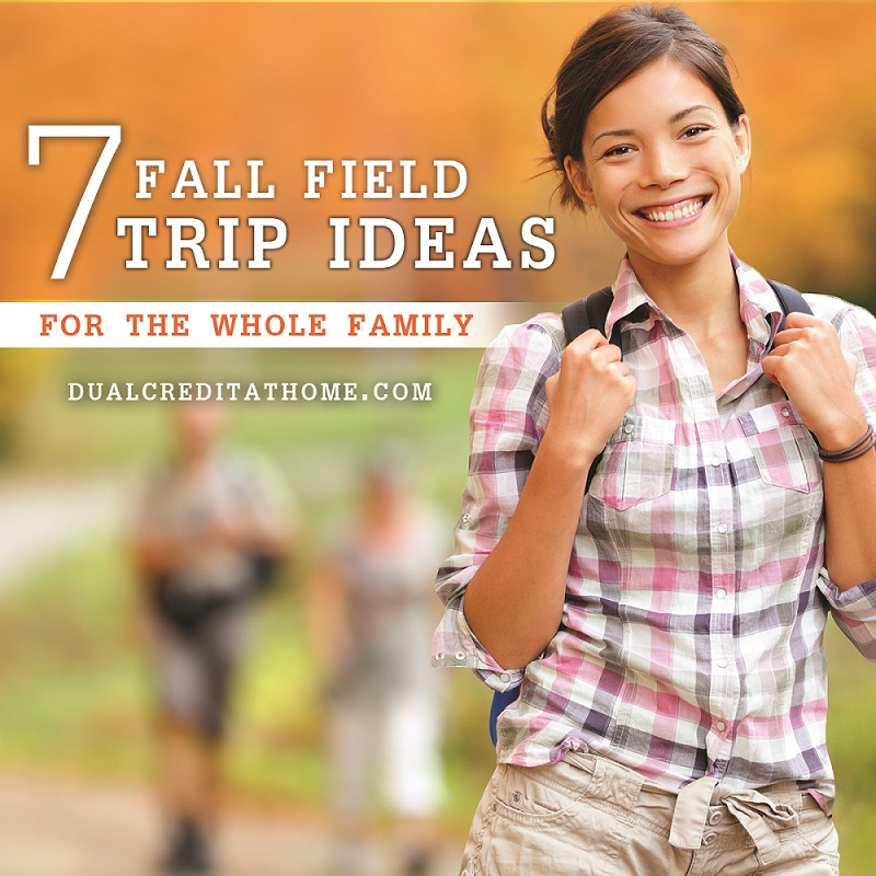 Seven Fall Field Trip Ideas for the Whole Family