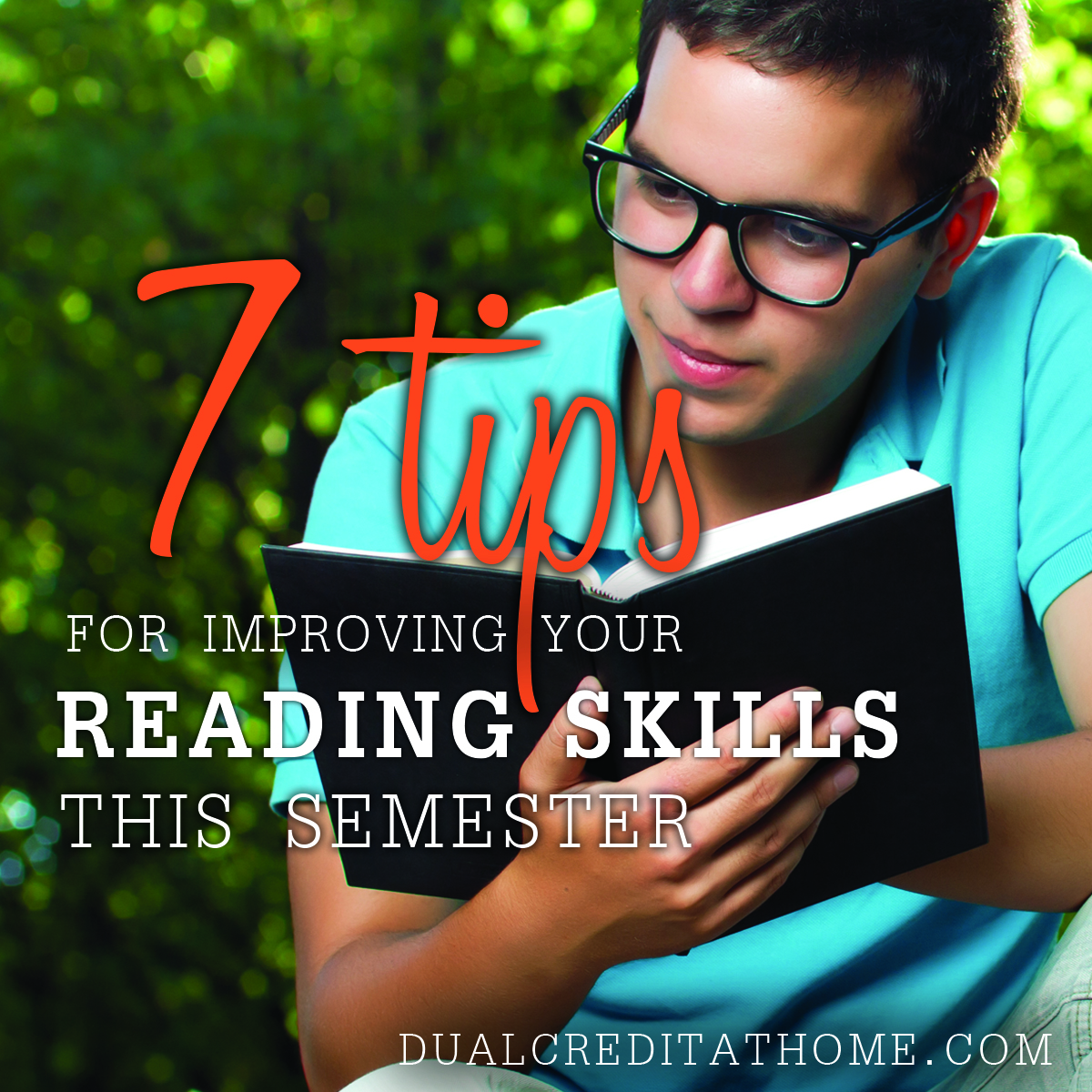7 Tips for Improving Your Reading Skills this Semester