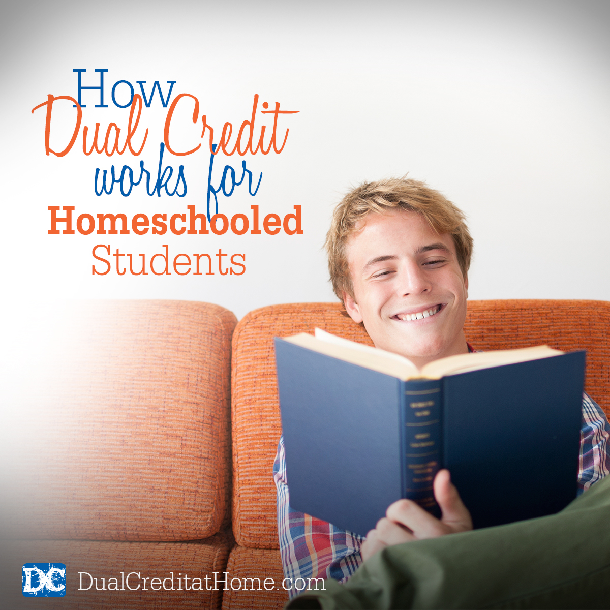 How Dual Credit Works for Homeschooled Students