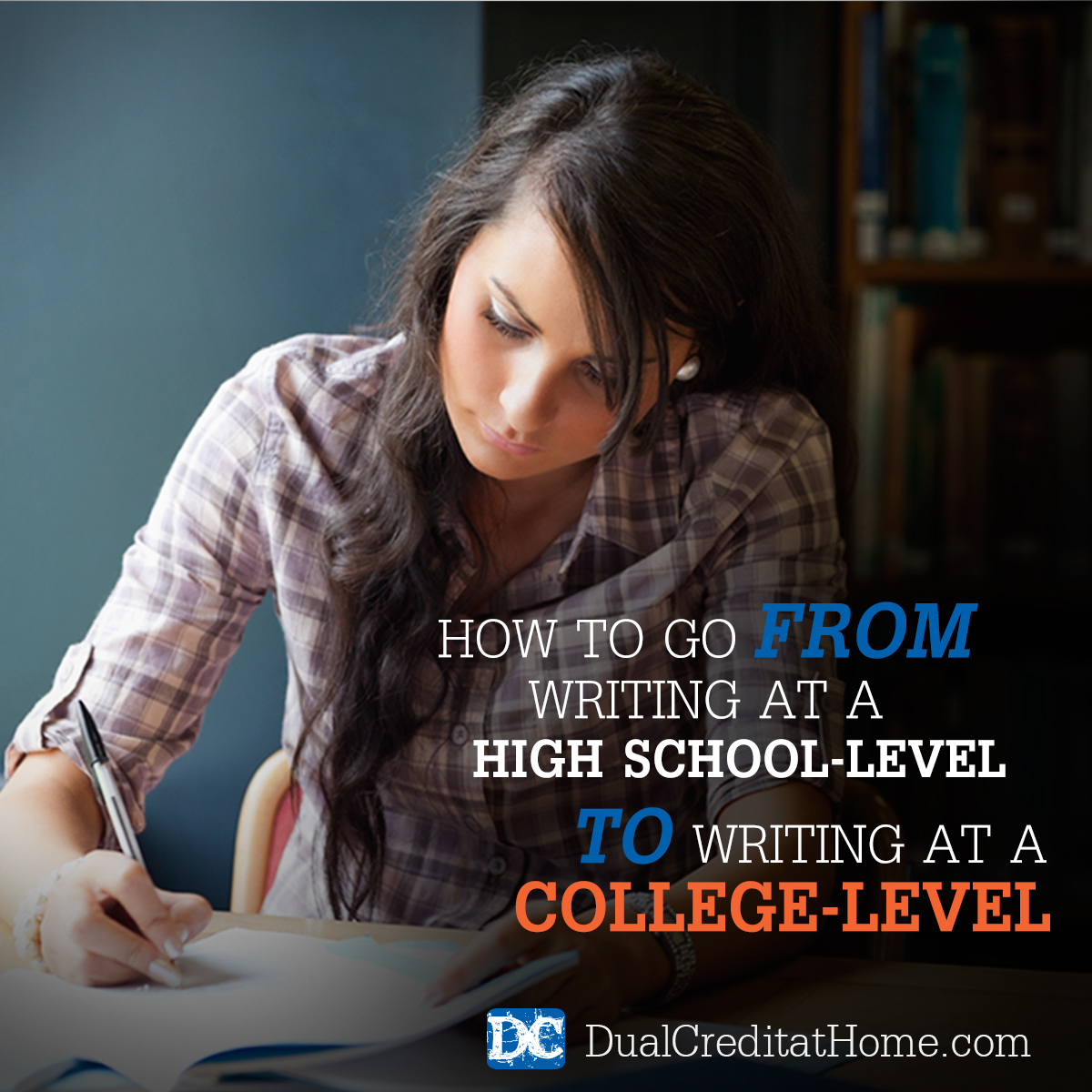college level writing Online forum discussions and the development of opinions in college-level  esl writing to succeed academically, students must learn how to develop criti.