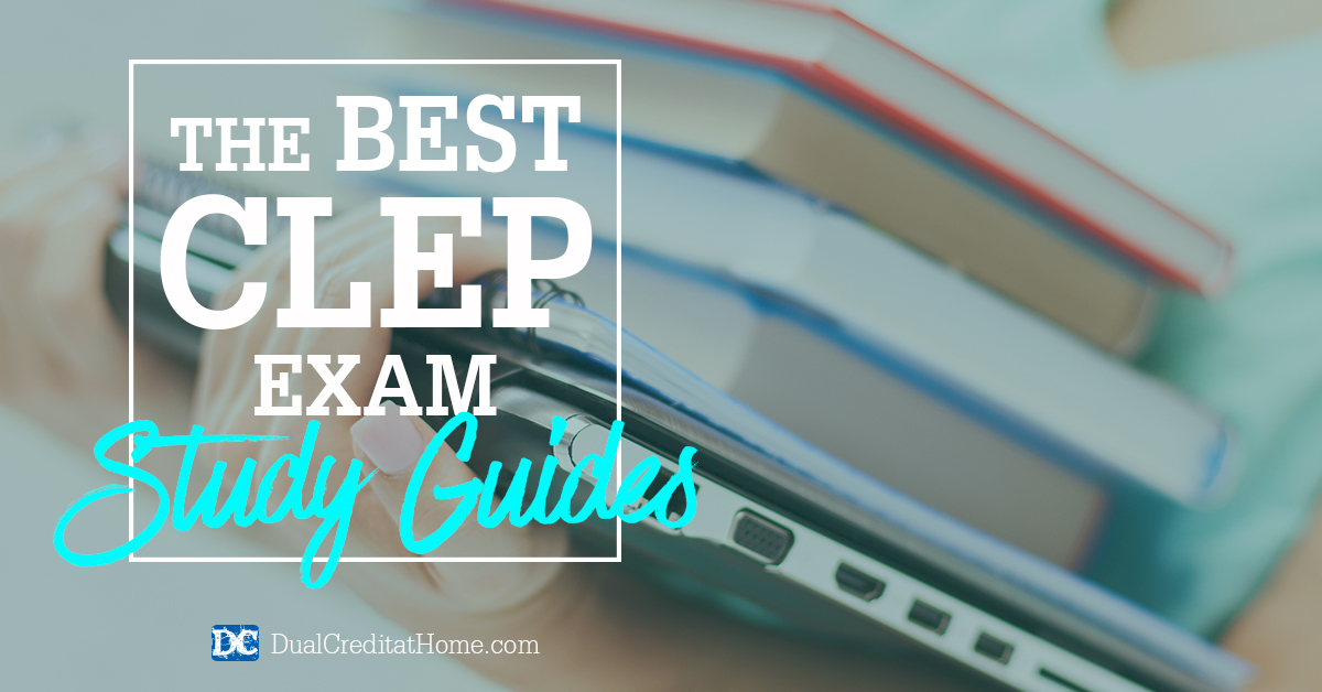 The Best CLEP Exam Study Guides