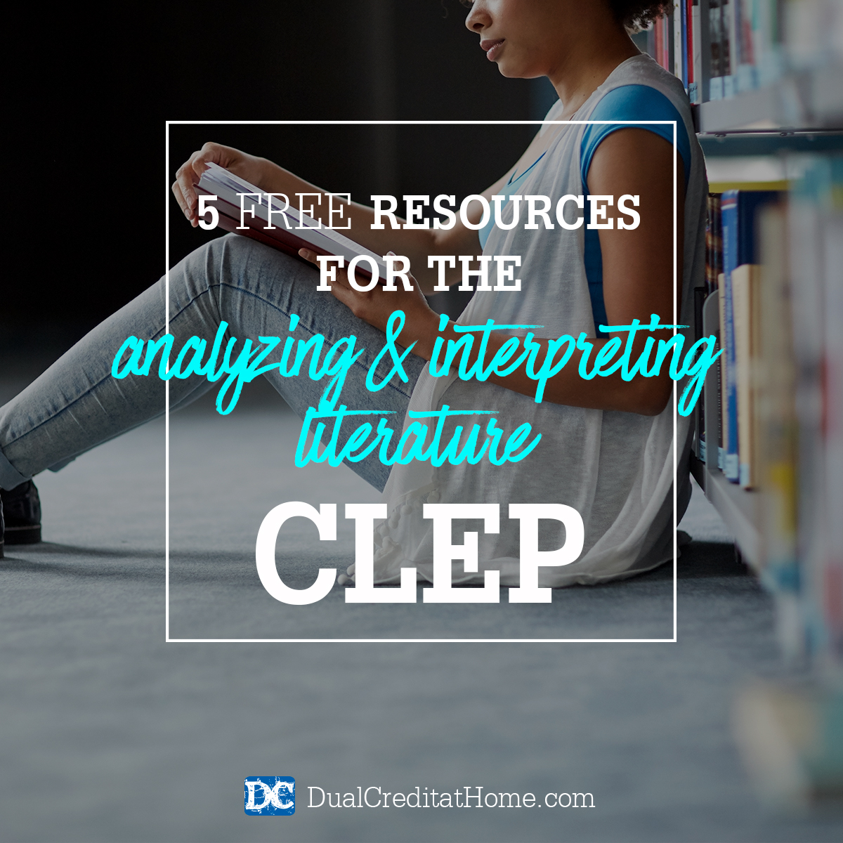 5 Free Resources for the Analyzing and Interpreting Literature CLEP