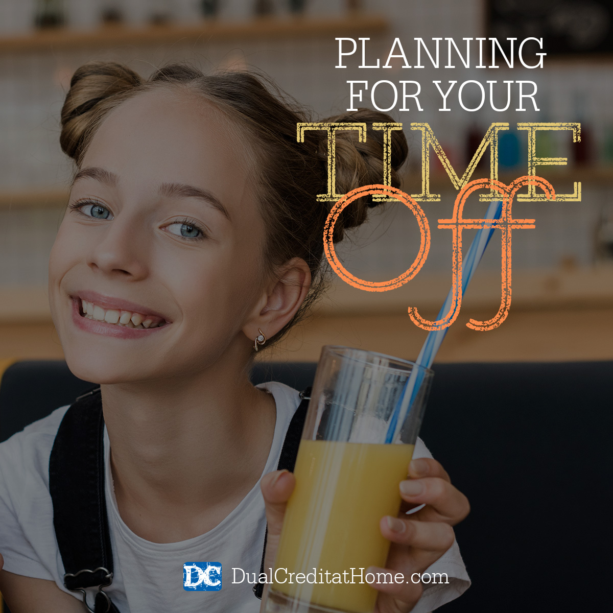 Planning for Your Time Off