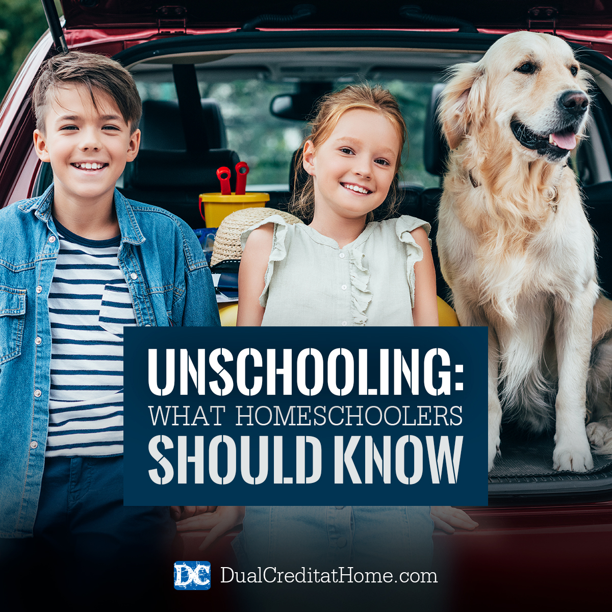 Unschooling: What Homeschoolers Should Know