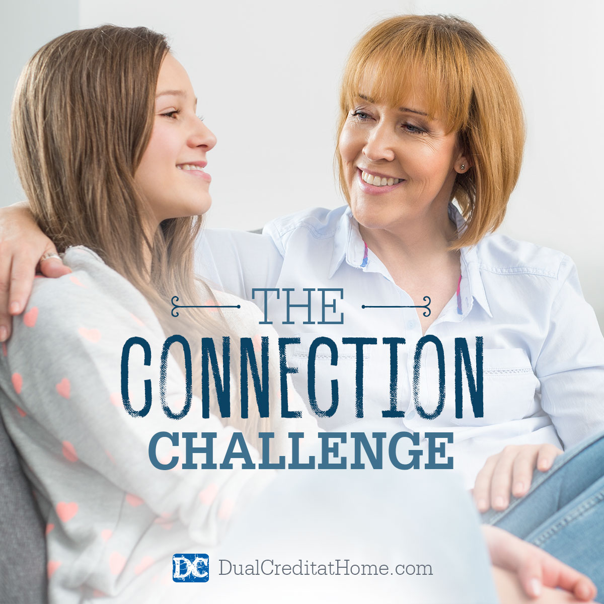 Connect with Your Teen