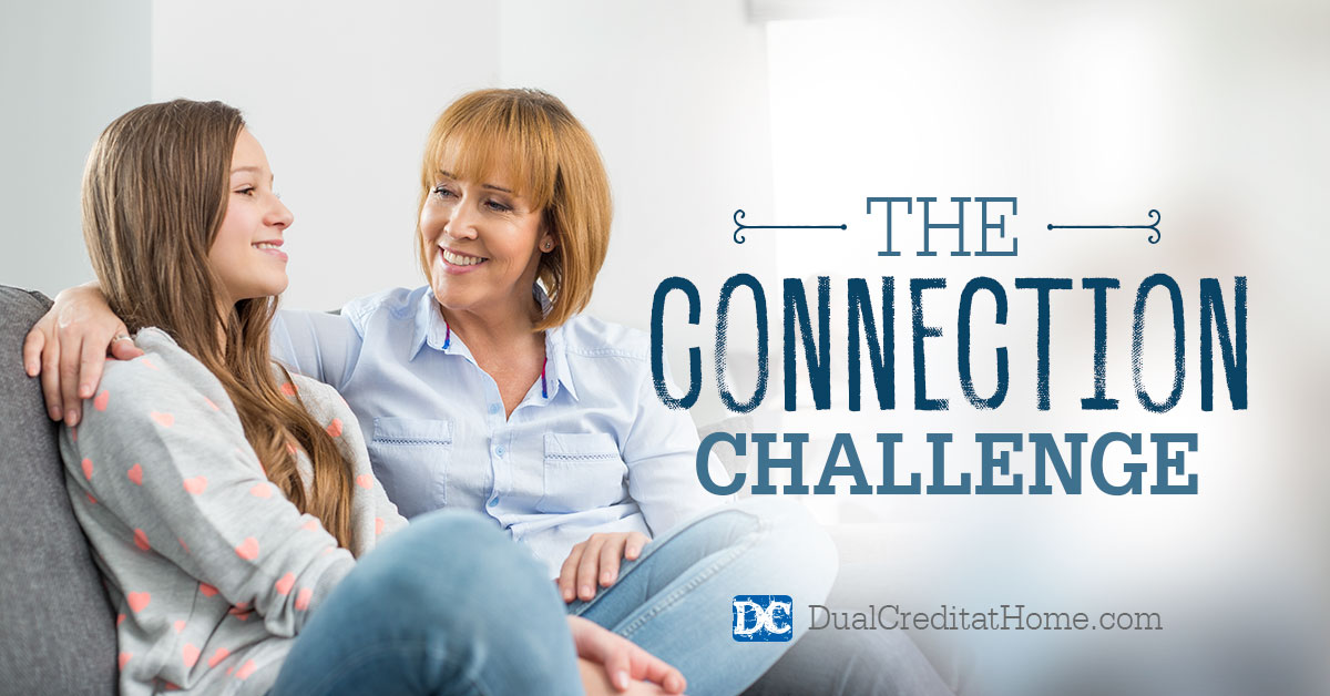 The Connection Challenge