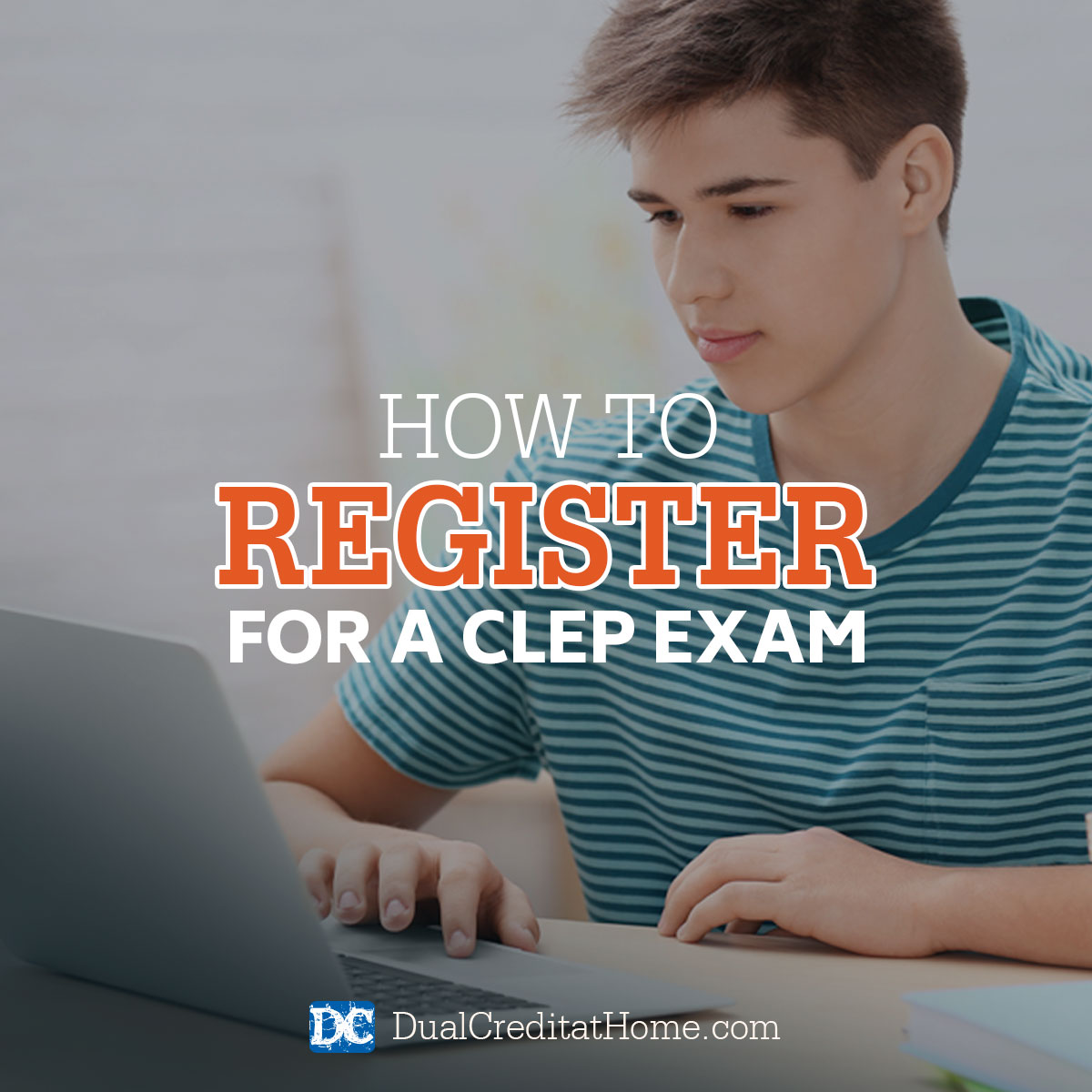 How to Register for a CLEP Exam