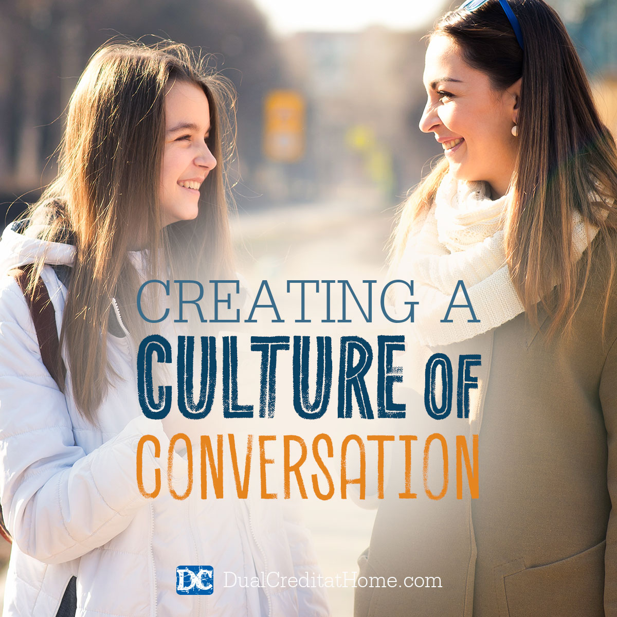 Creating a Culture of Conversation