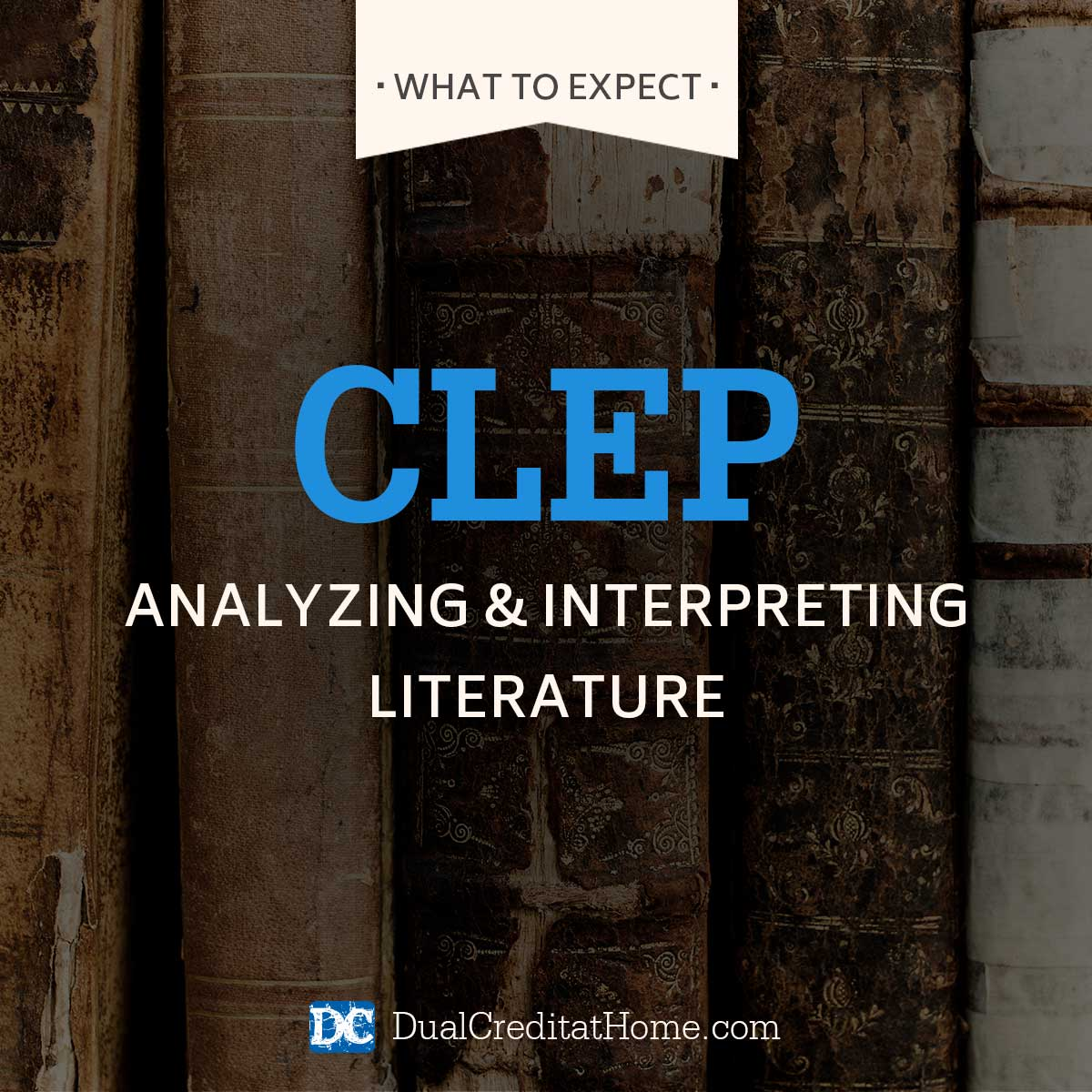CLEP Analyzing & Interpreting Literature
