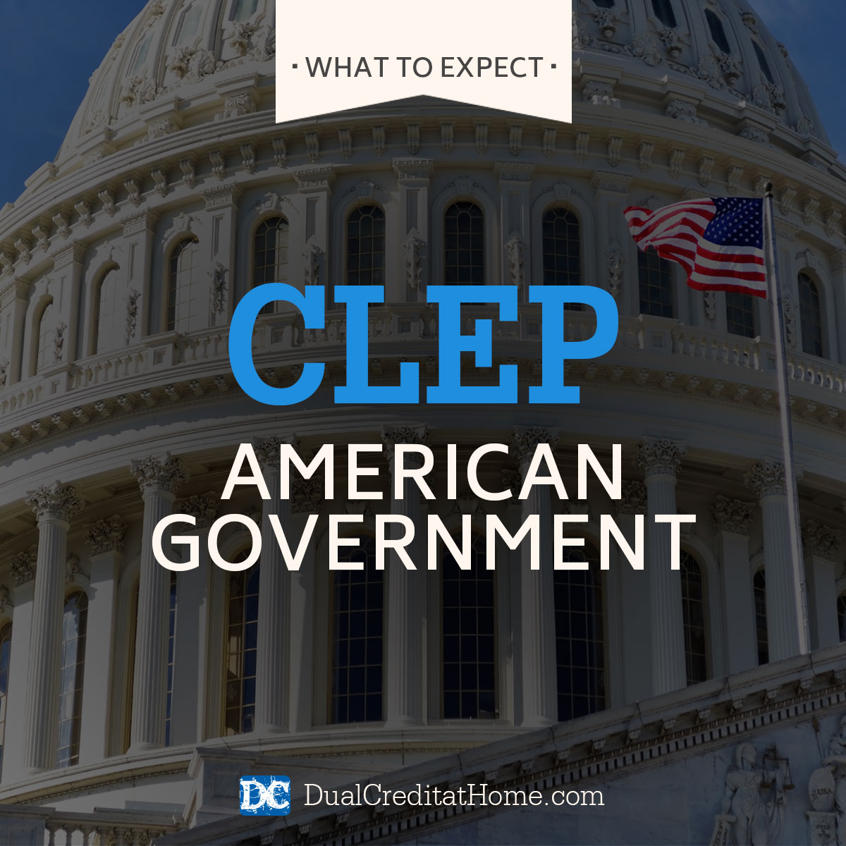 American Government CLEP: What to Expect