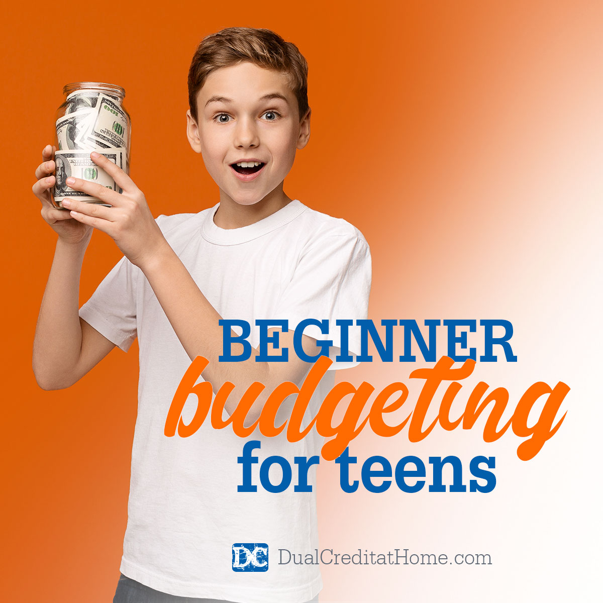 Beginner Budgeting for Teens