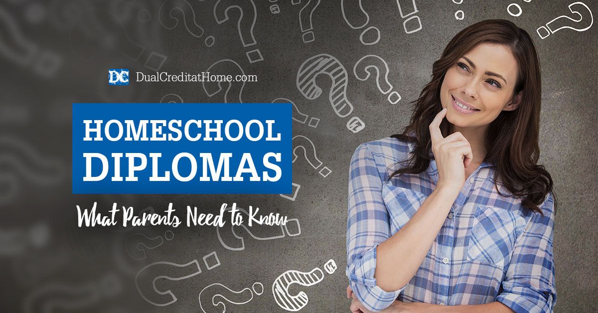 Homeschool Diplomas: What Parents Need to Know