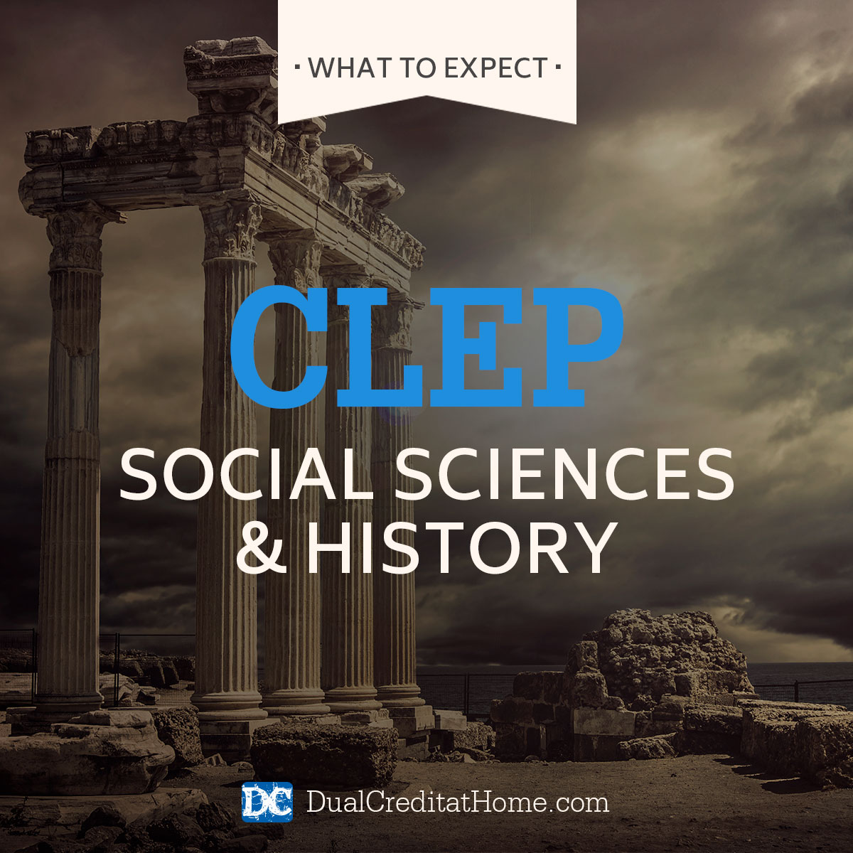 Social Sciences & History CLEP Exam