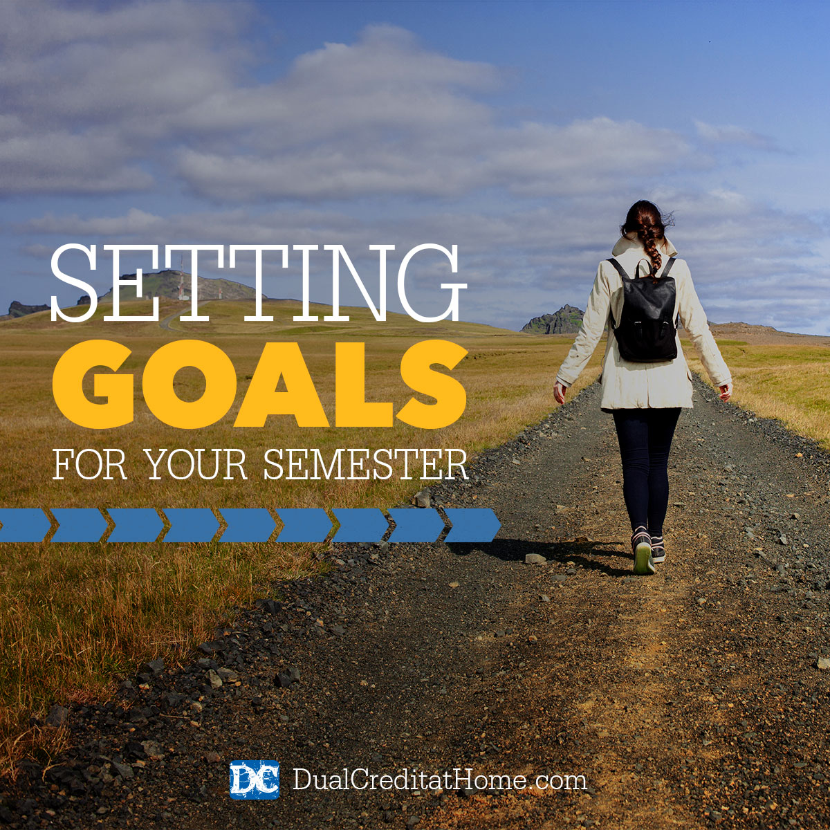 Setting Goals for Your Semester