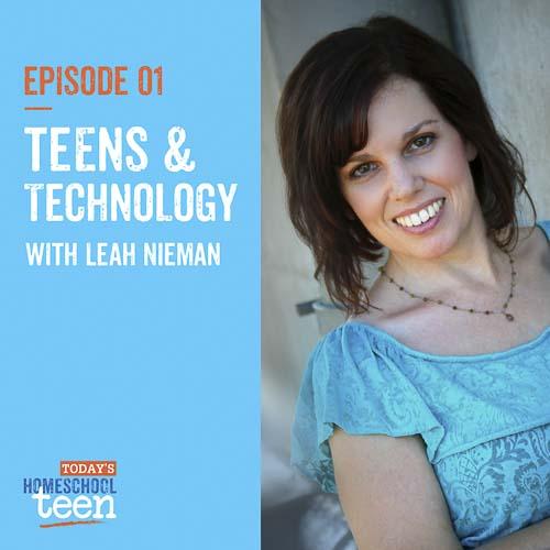 Teens & Technology
