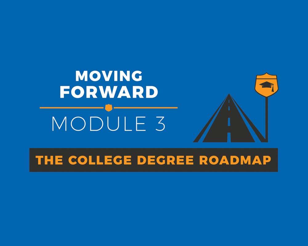 College Degree Roadmap Video Course