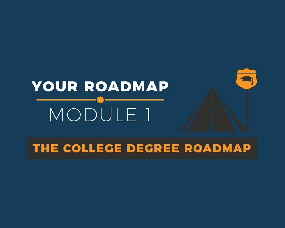 College Degree Roadmap